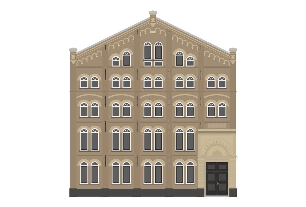 Haarlemsche Brood- en Meelfabriek