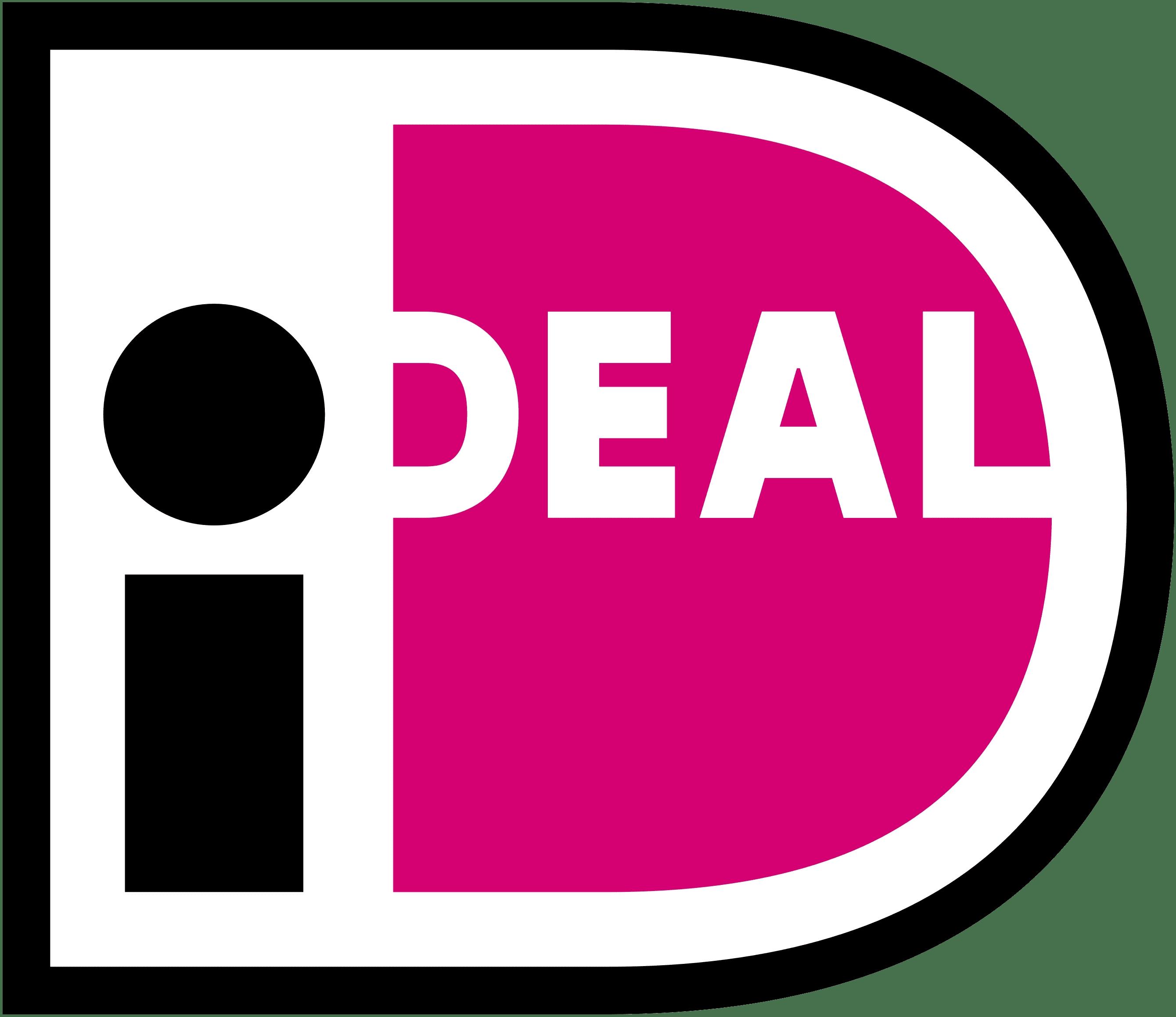 Wij accepteren iDeal
